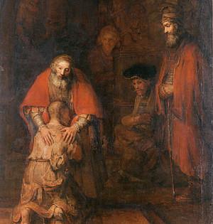 """Recalcati: """"Il coraggio del figliol prodigo di sfidare il padre"""""""